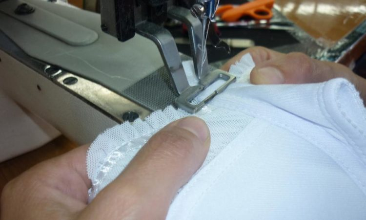 cfab60652d Aprende a confeccionar ropa interior con el curso del SENA – Sena ...